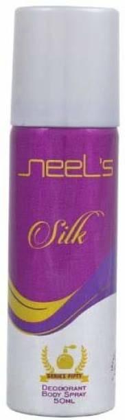 Neels Deo NL-005 Body Spray  -  For Men & Women