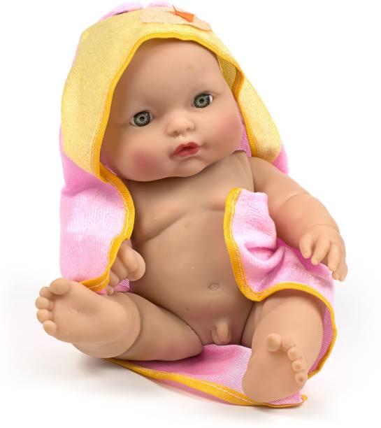 EL FIGO towel baby boy