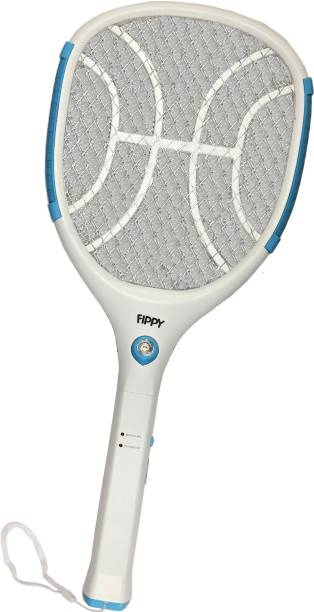 Fippy by Mr. Right FPY-5620 Mosquito Bat / Racket With 6 Month Home Service Warranty Electric Insect Killer