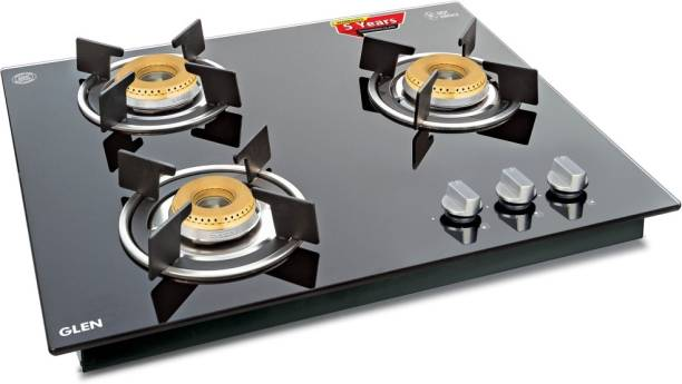GLEN 1063 RO IN HT BB Glass Automatic Hob