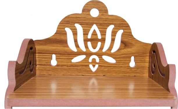 STASTORE Art and Craft Wooden Temple Beautiful Plywood Mandir Pooja Room Home Decor Office OR Home Temple Wooden Beautiful Plywood Mandir Pooja Room Home Decor Office OR Home Temple Wall Hanging Product Engineered Wood Home Temple Wooden Singhasan Temple for God, Laddu Gopal Sinhasan for Pooja Mandir, Singhasan for Diwali, Durga Pooja, Navratri, Ganesh Chaturthi Engineered Wood Home Temple