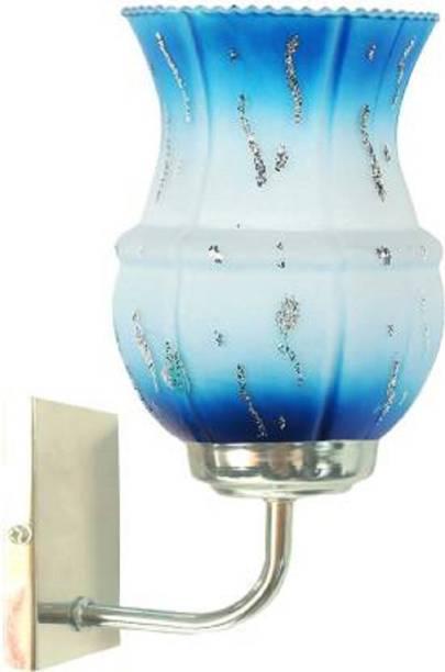 VAGalleryKing SILVERUPLIGHT-LAMP_SHADE33 Wall Lights Lamp Shade