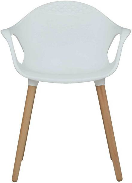 Redoak Plastic Dining Chair