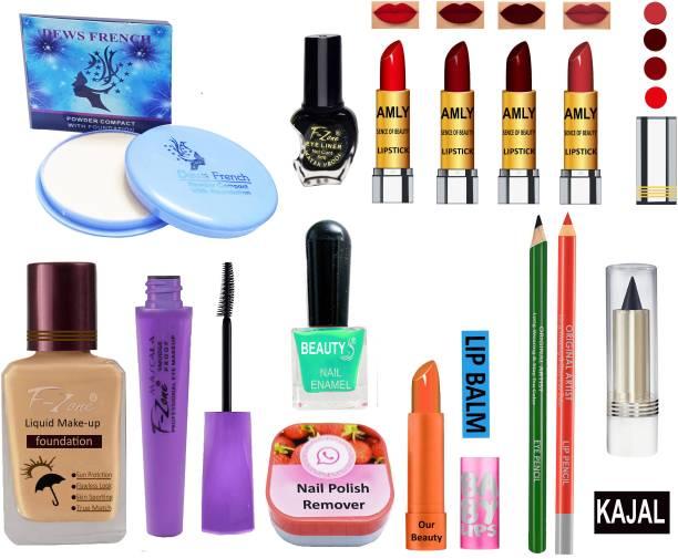 AMLY All In One Makeup Kit For Girls & Modern Women 06FEB2157