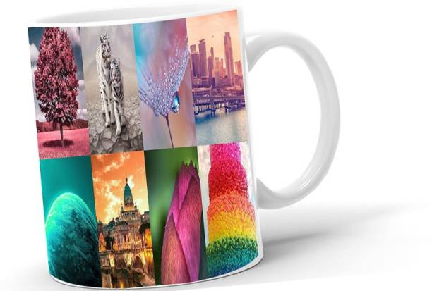 Lifedesign Specially For Loved One - Gifting/Self Use Coffee - 2021M6557 Ceramic Coffee Mug