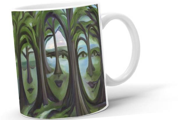 Lifedesign Specially For Loved One - Gifting/Self Use Coffee - 2021M6111 Ceramic Coffee Mug