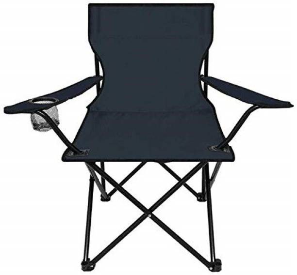 Flipco Folding Camping Chair Portable Fishing Beach Outdoor Chairs Metal Outdoor Chair