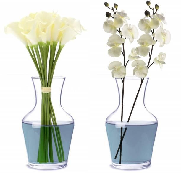 AGAMI Glass Vase