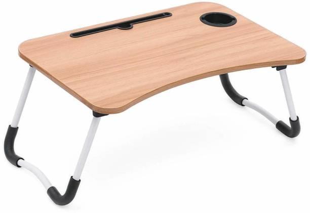 LAPO Wood Portable Laptop Table