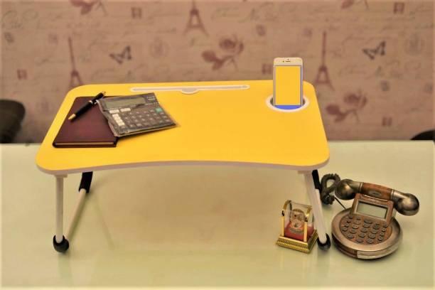 WAVEX INTERNATIONAL Wood Portable Laptop Table