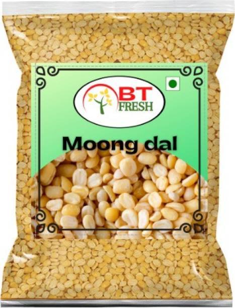 BT Fresh Moong Dal (Split)