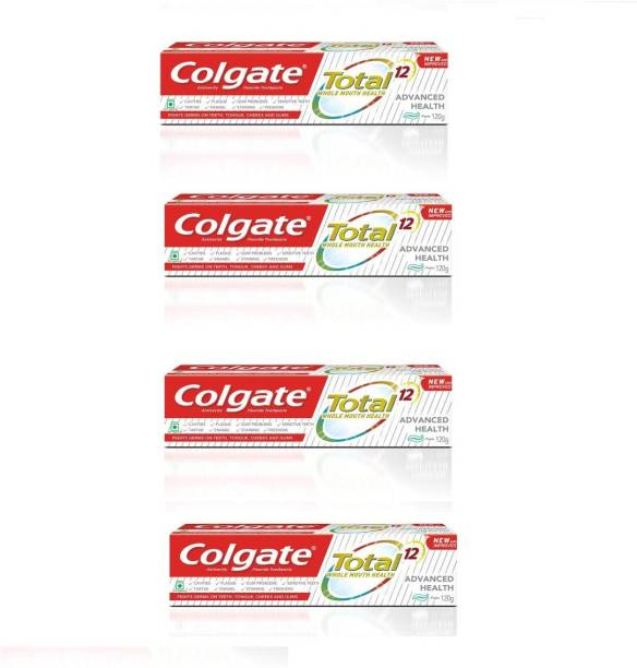 Colgate Total Advanced Health Toothpaste Toothpaste