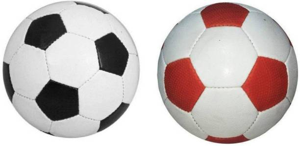 Kiraro Rugby Solid Synthetic Football - Size: 5