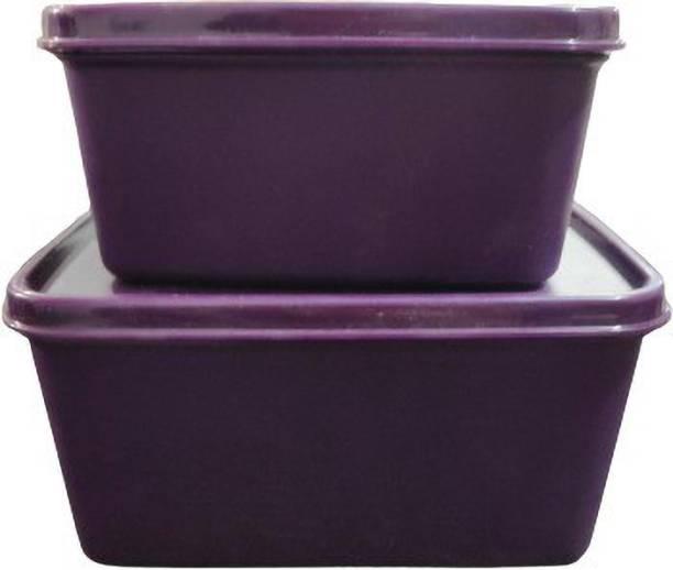 TUPPERWARE  - 1200 ml, 520 ml Plastic Utility Container