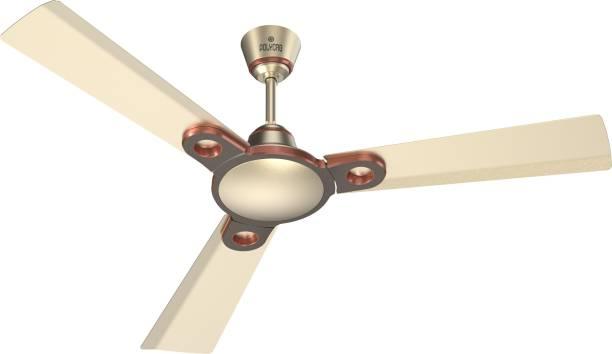 Polycab Eleganz Purocoat 1200 mm 3 Blade Ceiling Fan