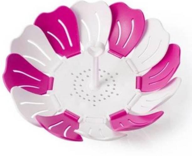 HomeSign Plastic Fruit & Vegetable Basket