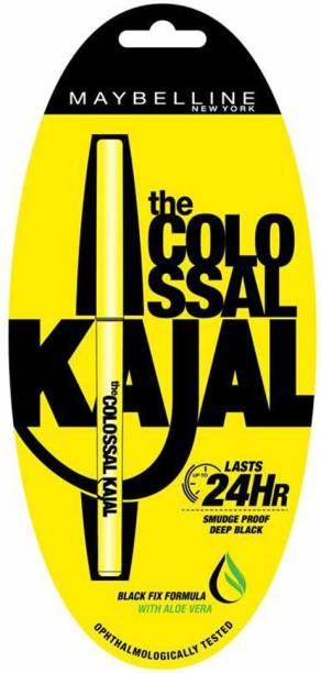 Maybeline New York Colossal Kajal