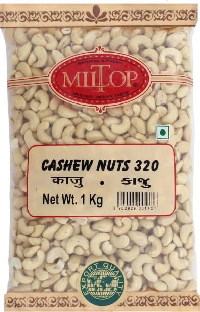 MilTop W320 Cashews