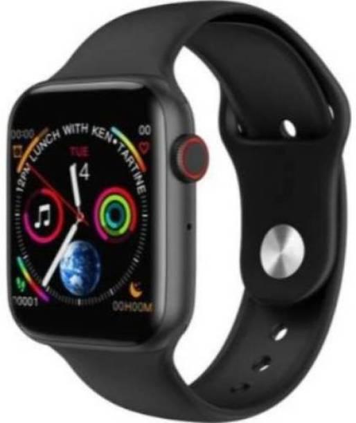 SYARA UAI_165U W34 Plus Series 6 Smart Watch Smartwatch