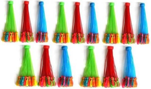 ETICAF Printed 555 balloons Magic Balloon