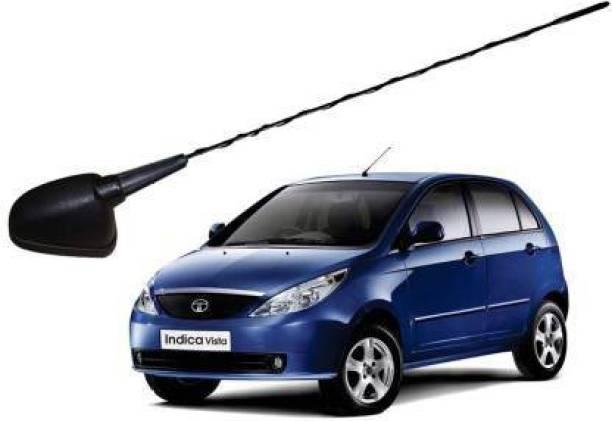 Saviraj Car OE Audio FM/AM Roof Antenna for Indica Vista Original Type antenna for Tata Indica Vista Satellite Vehicle Antenna Satellite Vehicle Antenna