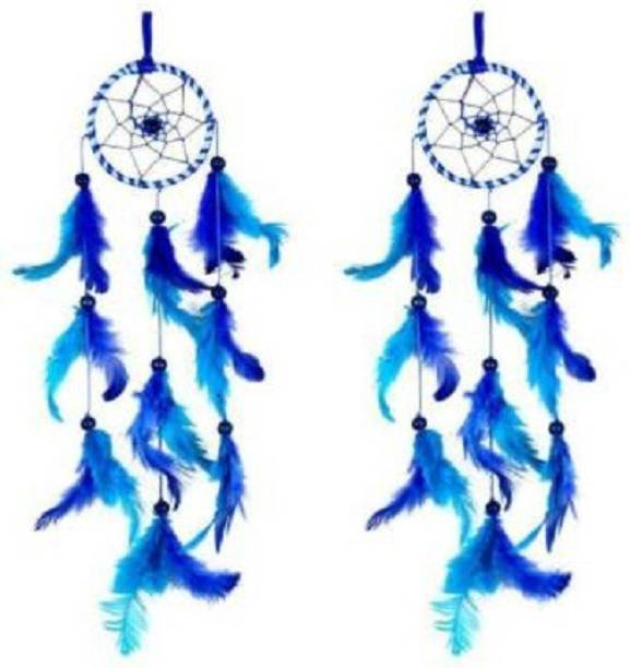 Daksh crafts Feather Dream Catcher