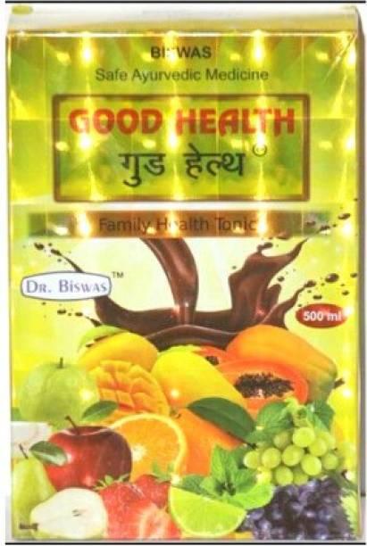 Good Health Family Health Tonic (500 ml)