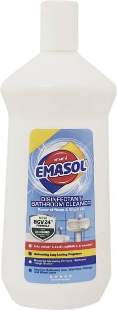 EMASOL Disinfectant Bathroom Cleaner Neem and Nilgiri Oil