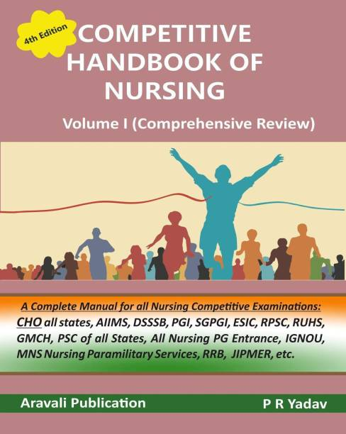 Competitive Handbook of Nursing
