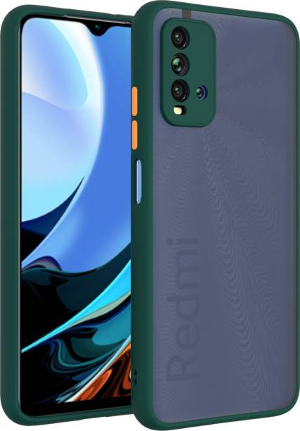 MECase Back Cover for Redmi 9 power