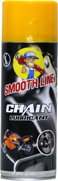 Smooth line Chain Cleaner and Degreaser