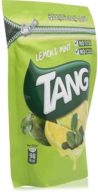 TANG Lemon & Mint Drink, 500 g Energy Drink