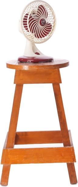 HM 9 Inch Aura high speed 225 mm Anti Dust 3 Blade Table Fan