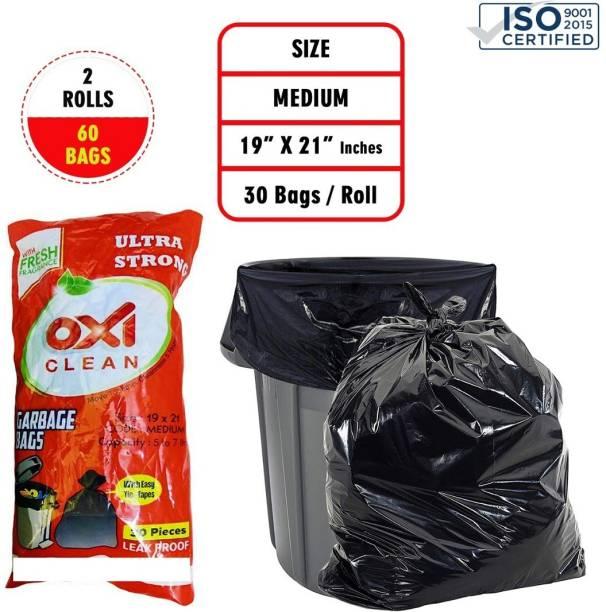 Oxi Clean blimgarbage02 Medium 1 L Garbage Bag