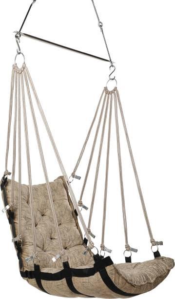 Hemito Premium Adult Swing & Kids Swing Polyester Large Swing