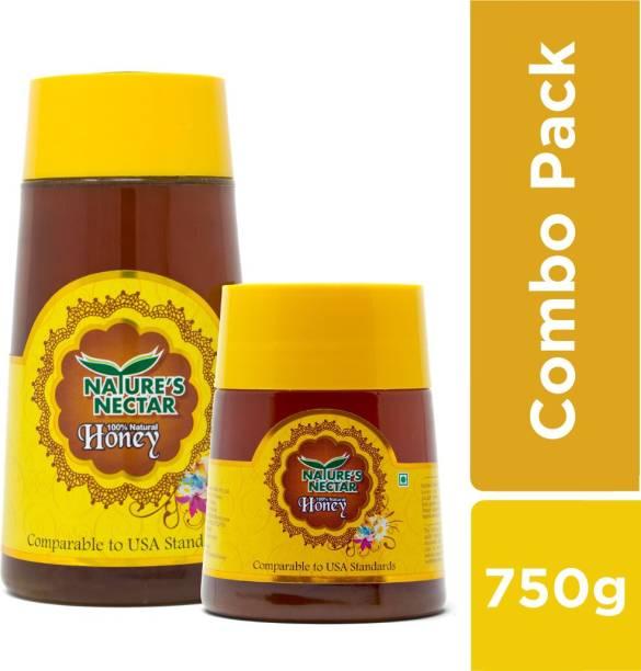 Nature's Nectar Super Saver Pack 750g