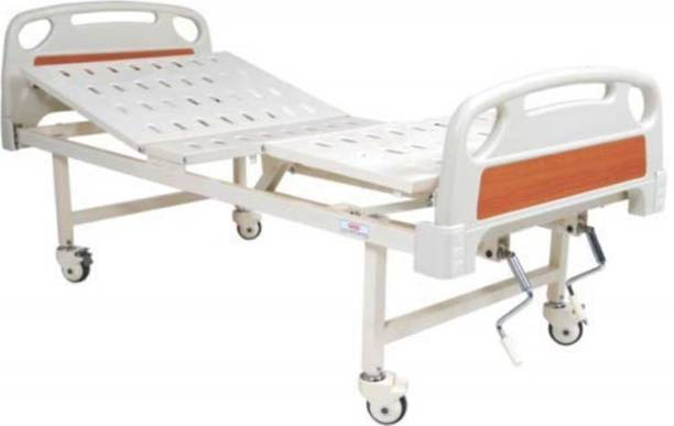 Sarvagya Surgical Iron Manual Hospital Bed