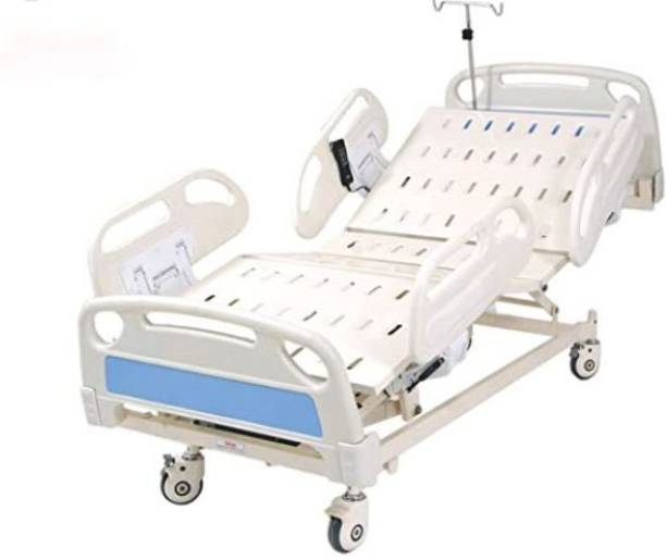 Sarvagya Surgical Iron Electric Hospital Bed