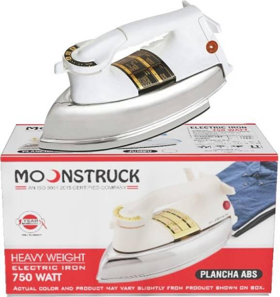 Moonstruck PLANCHA HEAVYWIEGHT 750 W Dry Iron