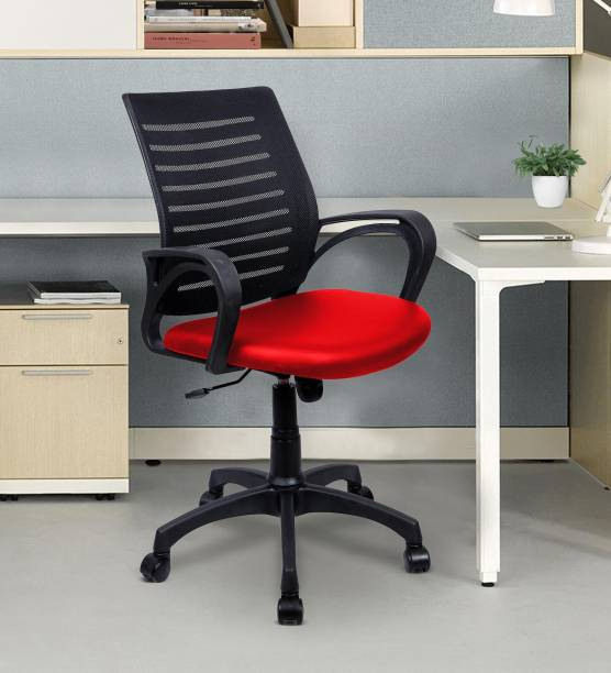 timber cheese x10 Leatherette Office Executive Chair
