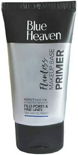 BLUE HEAVEN FLAWLESS MAKEUP BASE PRIMER 30g (PERFECT BASE FOR LONGSTAY MAKEUP ) Primer  - 30 g