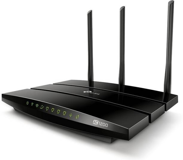 TP-Link Archer C1200 1200 Mbps Wireless Gigabit Router