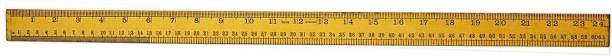 R.P STORE Fashion Designing Scale 24 in. Ruler