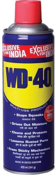 WD40 20180055 Rust Removal Aerosol Spray