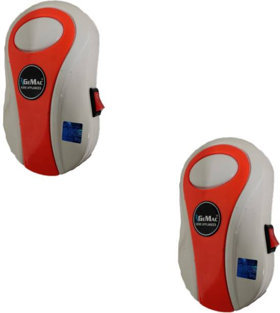 RGEMAC COMBO OF WATER TANK OVER FLOW ALARM BELL EASY USE DC WORKING WITH SWITCH Wireless Sensor Security System