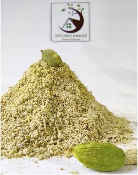 Kitchen Jungle Cardamom Powder | Elaichi Powder