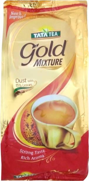 Tata Gold Mixture Tea Pouch
