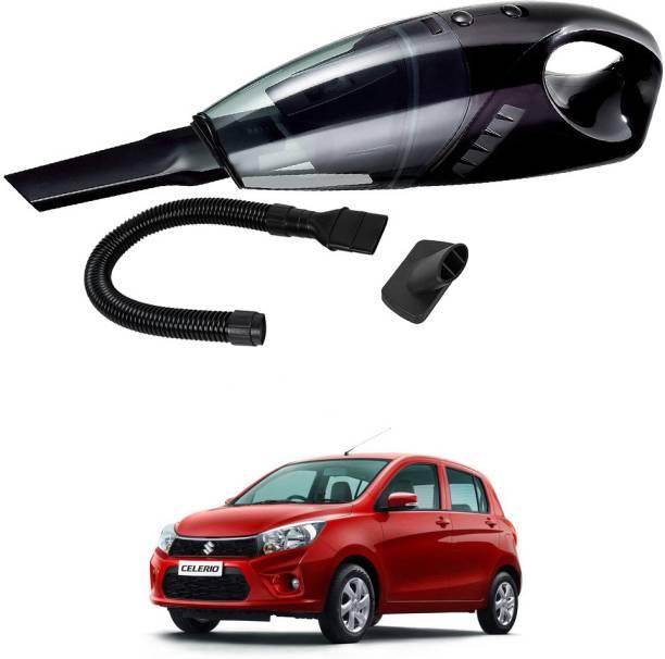 Oshotto 12V 100W Portable for Maruti Suzuki Celerio/Celerio X Car Vacuum Cleaner