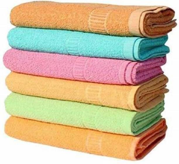 N G textiles Cotton 449 GSM Hand, Face, Sport, Beach Towel
