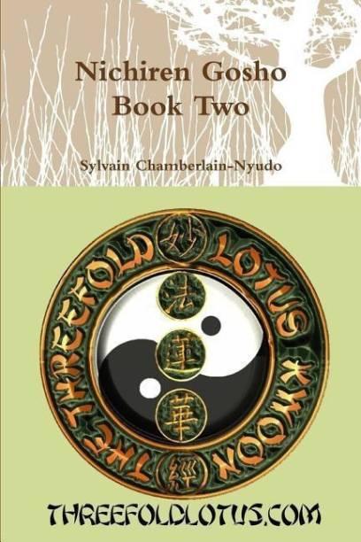 Nichiren Gosho - Book Two